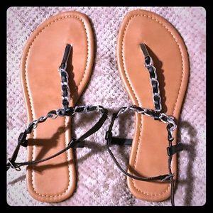 ⭐️4 for $20⭐️NWOT Adorable sandals